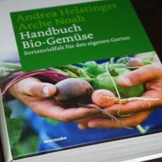 Die Bibel für den Gemüseanbau