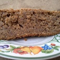 Kuchen backen mit Sauerteig