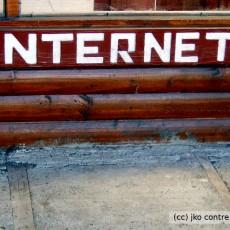 Internet im Selbstversorger*innen-Leben