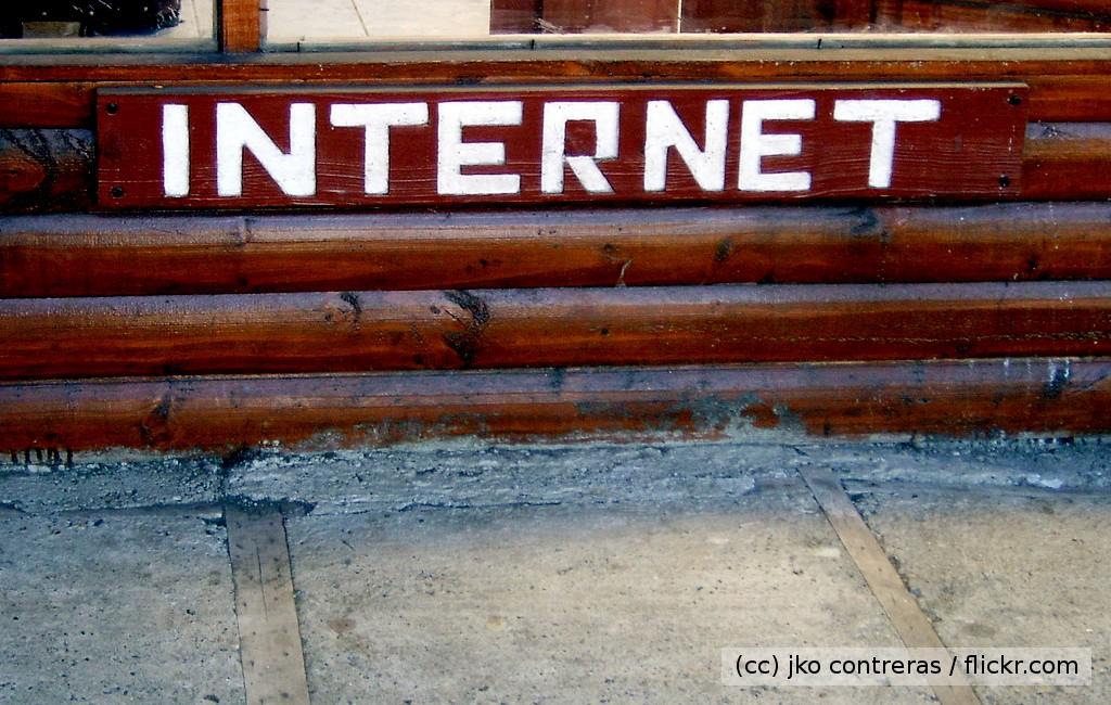 Internet im Selbstversorger*innen-Leben 1