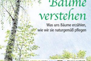 """Cover des Buches """"Bäume verstehen"""""""