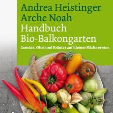 Ein Handbuch fürs Balkongärtnern