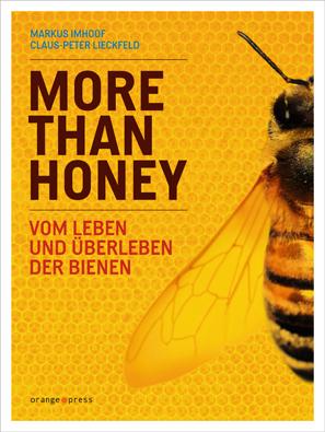 Buchcover More Than Honey