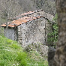 Foto einiges Gebäudes im Projekt Castagnola