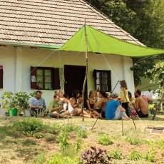 Das Sommer-Camp und das liebe Geld
