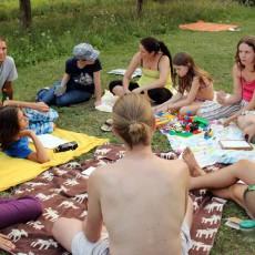 Sommer-Camp 2013