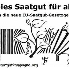 Was gibt es Neues zur EU-Saatgutrechts-Reform?