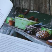 """Foto vom Buch """"Räuchern mit heimischen Pflanzen"""""""