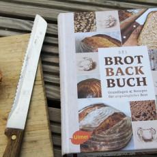 Ursprüngliches Brot backen
