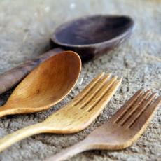 Ist Holz hygienischer als Plastik?