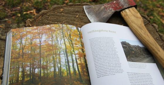 Anleitung für eine sanfte Waldwirtschaft