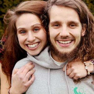 Photo ofPia Damm und Tobi Rosswog