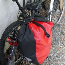 Foto von ORTLIEB Fahrradtasche