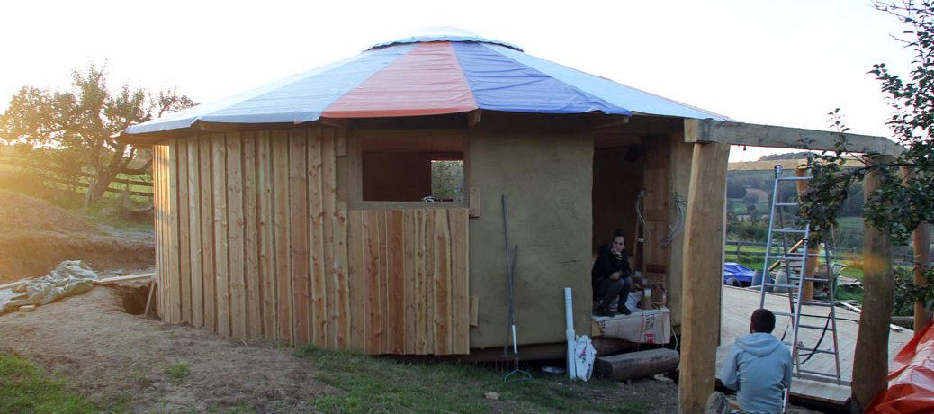 Ein eigenes Haus bauen – gemeinsam!