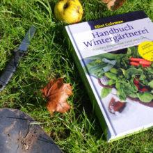 Foto des Covers des Handbuchs Wintergärtnerei