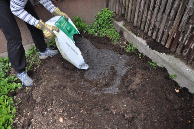 Terra Preta Einstreu Kompost
