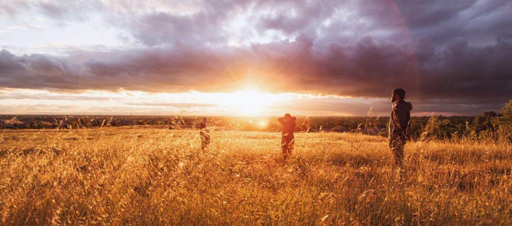12 Schritte gegen Klimawandel und für Klimagerechtigkeit