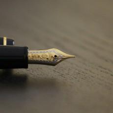 Mit Deinem Füller die Welt verändern