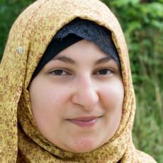 Im Interview mit Nesreen Hajjaj