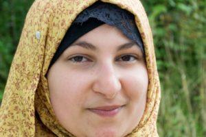 Im Interview mit Nesreen Hajjaj 1