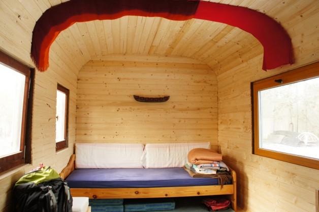 dieser bauwagen hat uns inspiriert. Black Bedroom Furniture Sets. Home Design Ideas