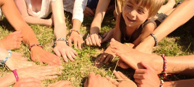Zusammen organisieren, zusammen wachsen