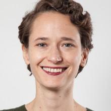 Portrait von Nanna Beyer
