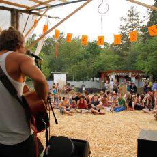 Partycipation: Das Festival für eine l(i)ebenswerte Zukunft